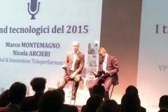 Nicola Arcieri Hot Trend Tecnologici